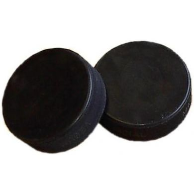 Official Ice Hockey Puck