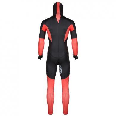 Nice Power S Suit Schaatspak (Roze)