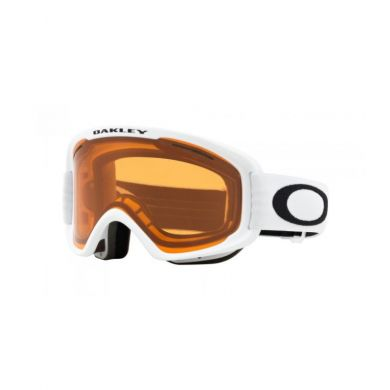 Oakley O Frame 2.0 XM Snow Goggle (Wit / Persimmon)