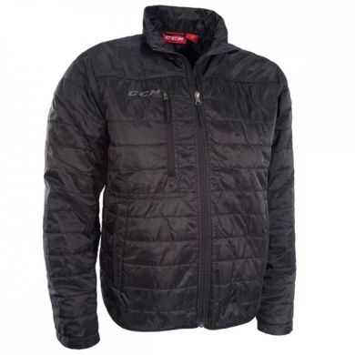 CCM Light Quilted Jacket