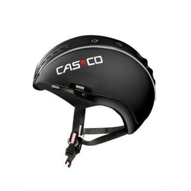 CASCO Speedball Schaatshelm (Zwart)