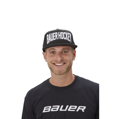 Bauer Snapback Cap 9Fifty Big Bauer