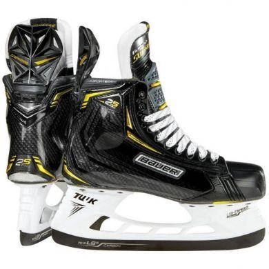 Bauer Supreme 2S Pro + Speedplate Hockey Schaats Junior