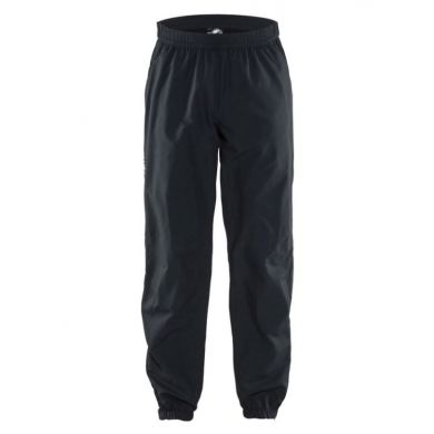 Craft Cruise Pant Full Zip (Zwart)