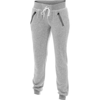 Craft In The Zone Sweat Pant Wms (Grijs)