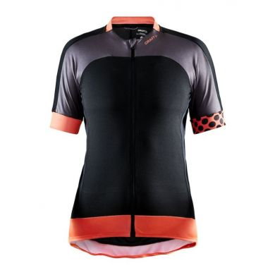 Craft Block Jersey Fiets Shirt Dames