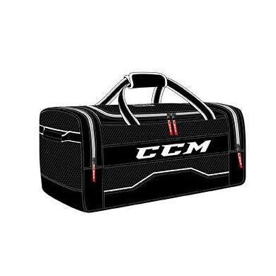 CCM EB 350 Deluxe Carry IJshockey Tas (Junior)