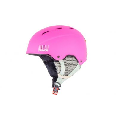 Sinner Poley kinder Ski / Snowboard Helm