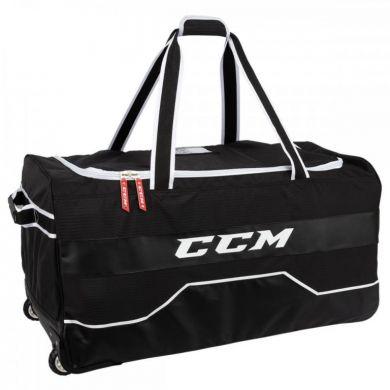 CCM EB 370 Basic Wheeled  IJshockey Tas (Junior)