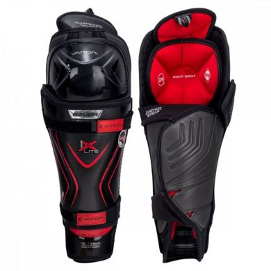 Bauer SG  Vapor 1X Lite Shinguards Junior