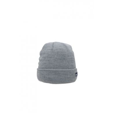 Poederbaas Beanie Natural Basic Muts