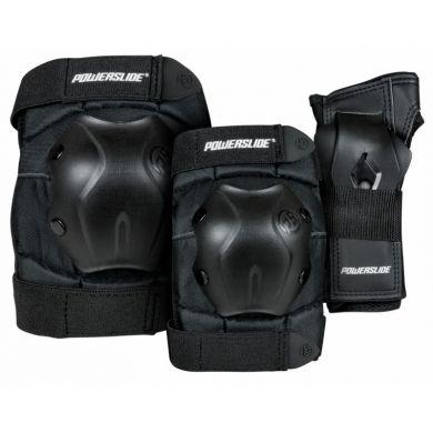 Powerslide Standaard 3 Pack Protectie