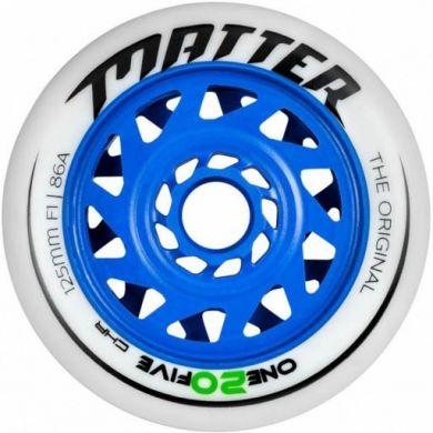 Matter One20five CHR 125mm F1 Wiel (Per Stuk)