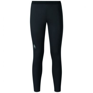 Odlo Tights Zeroweight Dames (Zwart)