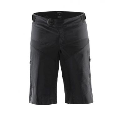Craft X-over Shorts Heren (Zwart)