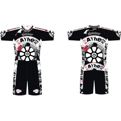 Bont Mayhem Racing Suit Skeelerpak