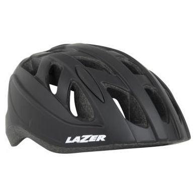 Lazer Motion Fiets Helm (Mat Zwart)