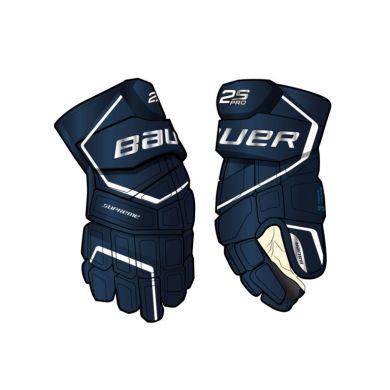 Bauer HG Supreme 2s Pro Hockey Handschoen (Senior)