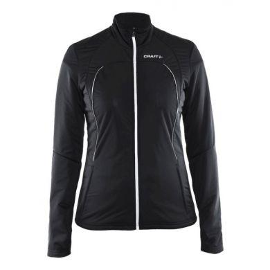 Craft Storm Jacket Wms (Zwart)