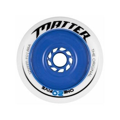 Matter One25 125 mm Disc Wiel