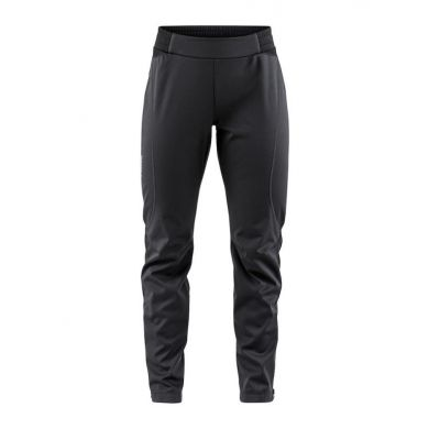 Craft Force Softshell Broek Dames