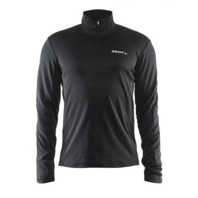 Craft Swift Halfzip Pullover (Zwart)