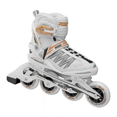 Roces Xenon 2.5W 84mm Dames Inline Skate