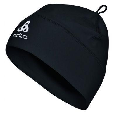 Odlo Hat Polyknit Kids (Zwart)
