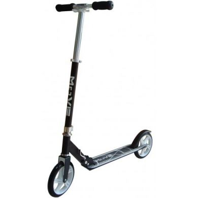 Move Basic Scooter 200 (Zwart / Wit)