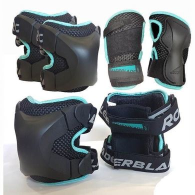 Rollerblade X-Gear 3- Pack Protectie Dames