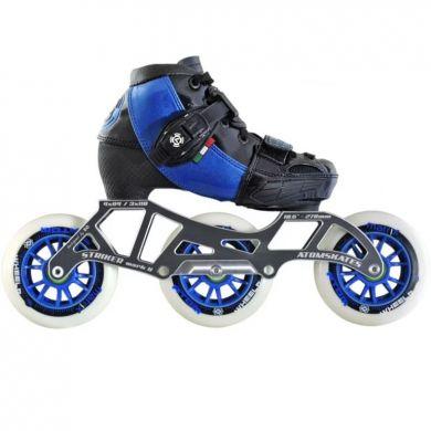 Luigino Kids Verstelbare Inline Skate Compleet