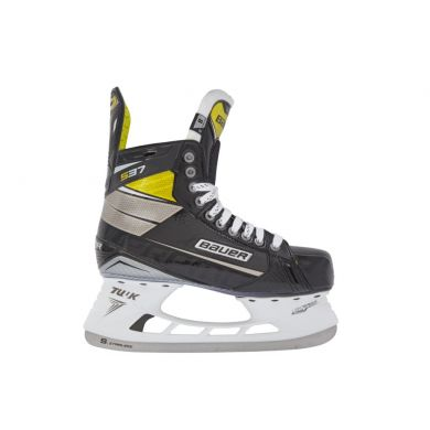 Bauer Supreme S37 IJshockeyschaats (Intermediate)