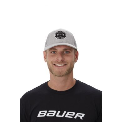 Bauer Patch Adjustable Cap 9Forty