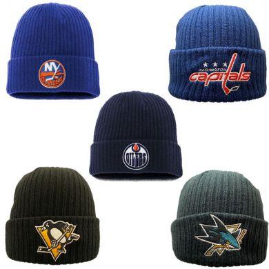 Fanatics NHL Core Knit Beanie