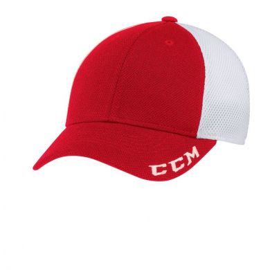 CCM Team Mesh Snap back cap