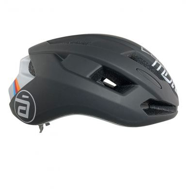 Cadomotus Sigma Aerodynamic Fiets / Skeeler Helm Mat Zwart