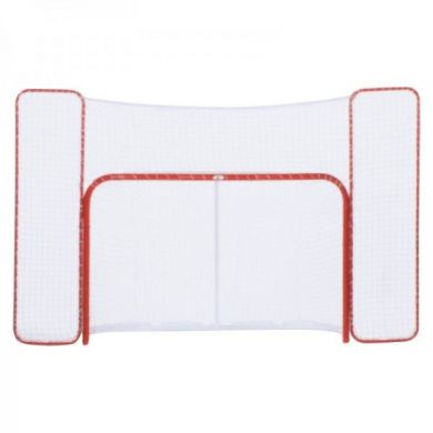 Steel Goal 72 Inch With Backstop