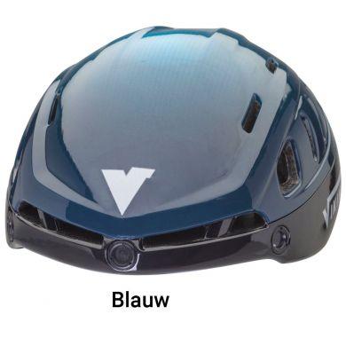 Viking Sparrow Schaats Helm incl Vizer