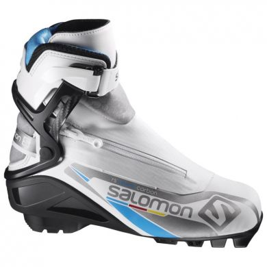 Salomon Vitane Carbon (Wit/Blauw)