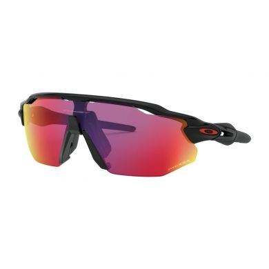 Oakley Radar EV Advancer (Polished Black / Prizm Road)