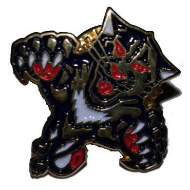NHL Logo Pin Speld (Florida Panthers)