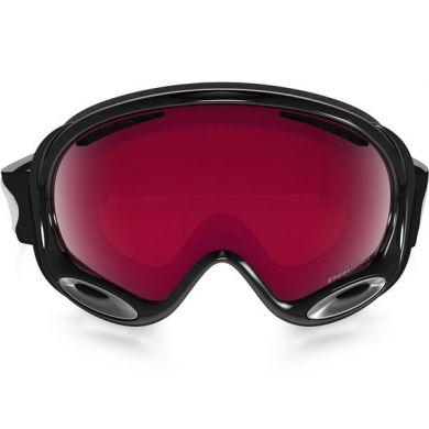 Oakley AF 2.0 Man Snow Goggle (Zwart / Prizm Hi Pink)