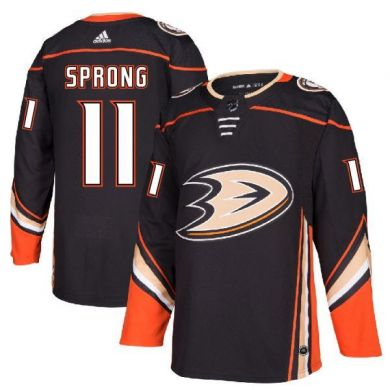 NHL Replica Jersey (Anaheim Ducks)