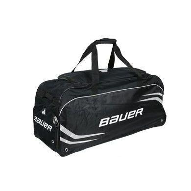 Bauer BG S14  Premium Carry Bag (Zwart)