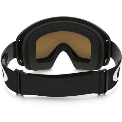 Oakley O Frame 2.0 XL Snow Goggle (Zwart / Persimmon)