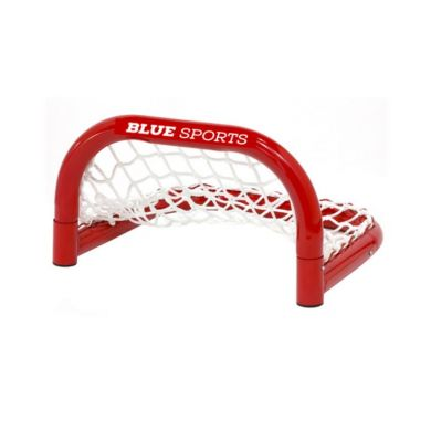 Blue Sports Skill Hockey Goal 14""