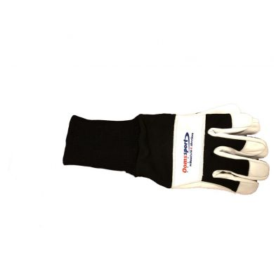 Oomssport Schaats Handschoenen (Zwart)