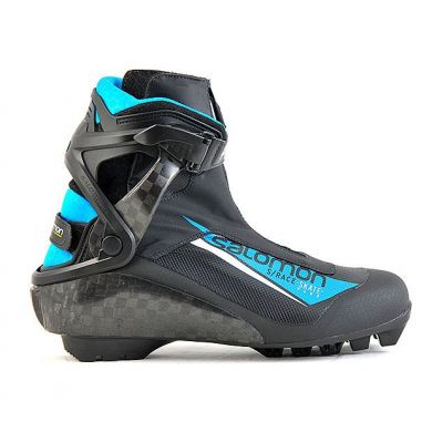 Salomon S-Race Skate Plus Tour Schaats Schoen