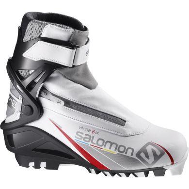 Salomon Vitane 8 Skate Tour schaats schoen