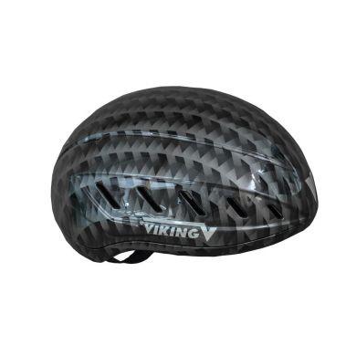 Viking Schaats Helm (Grijs)